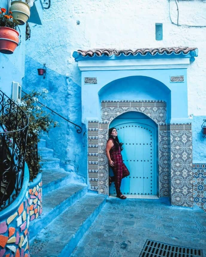 things to know before travelling to morocco