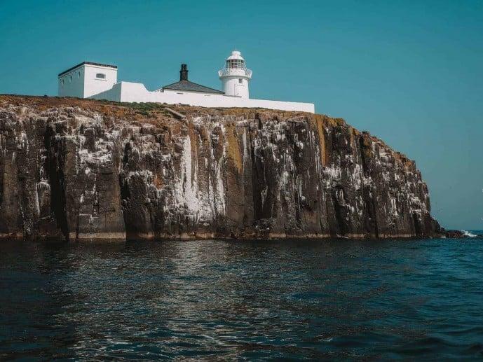 Inner Farne Island