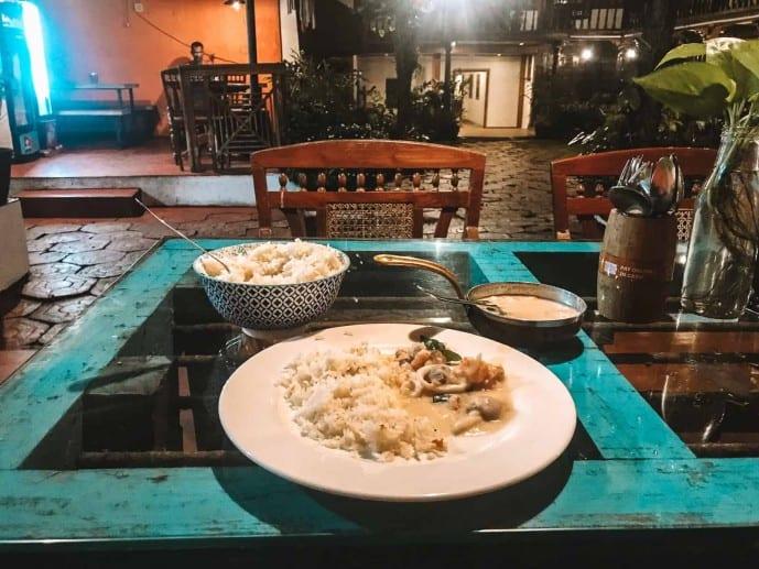 Sutra Restaurant Fort Kochi