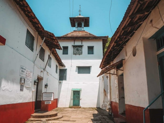 Paradesi Synagogue things to do in Fort Kochi
