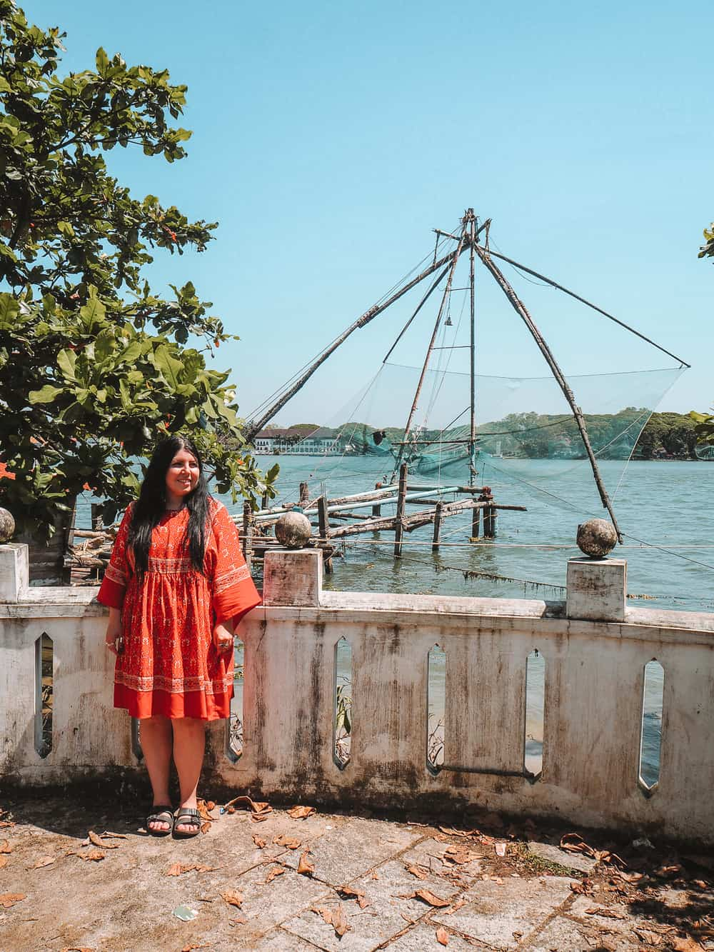 Vypin Island Vypeen Things to do in Fort Kochi