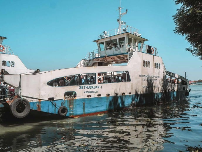 Things to do in Fort kochi