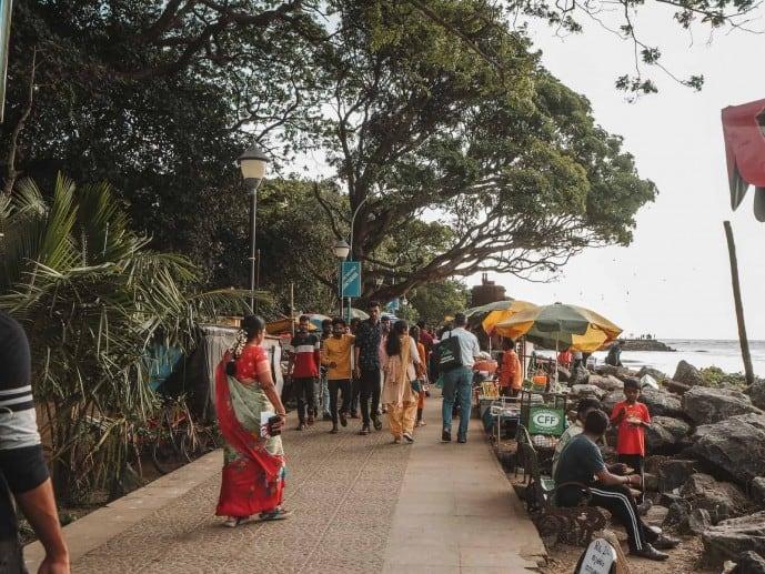 Vasco De Gama Square Things to do in fort Kochi