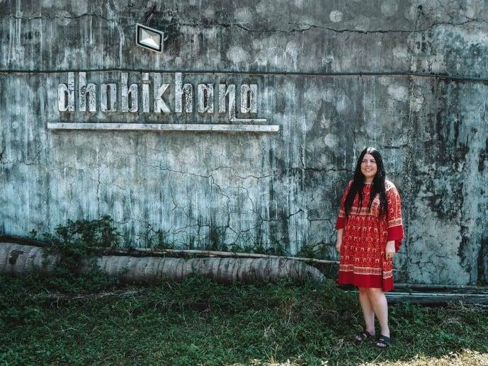 Dhobi Khana in Fort Kochi Things to do in Fort Kochi