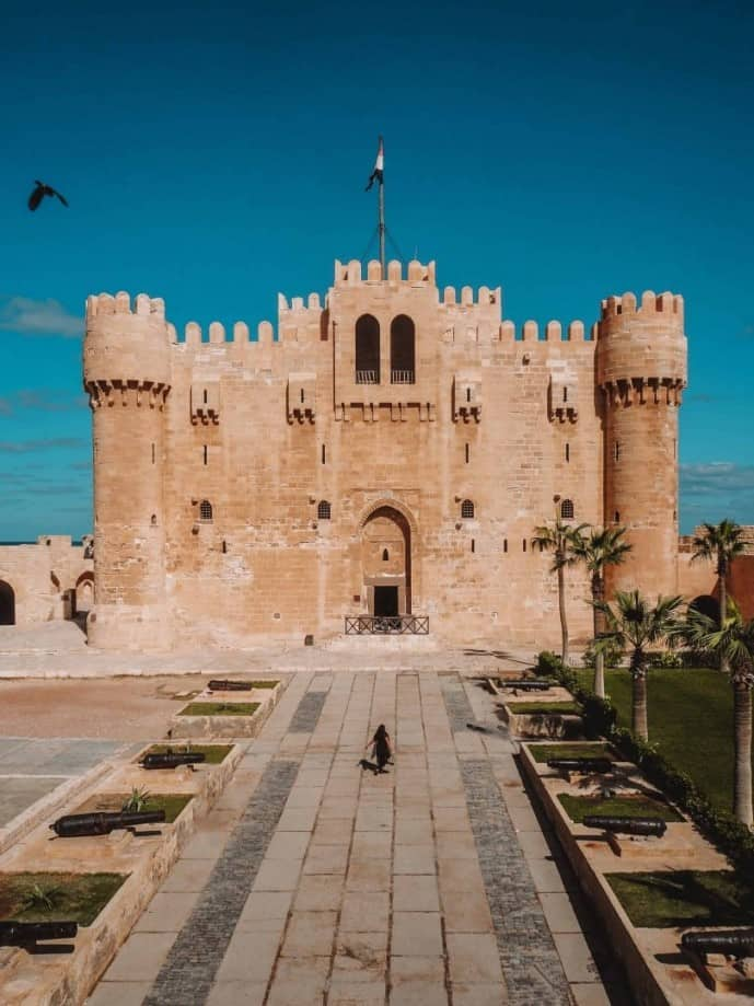 why you should visit alexandria egypt