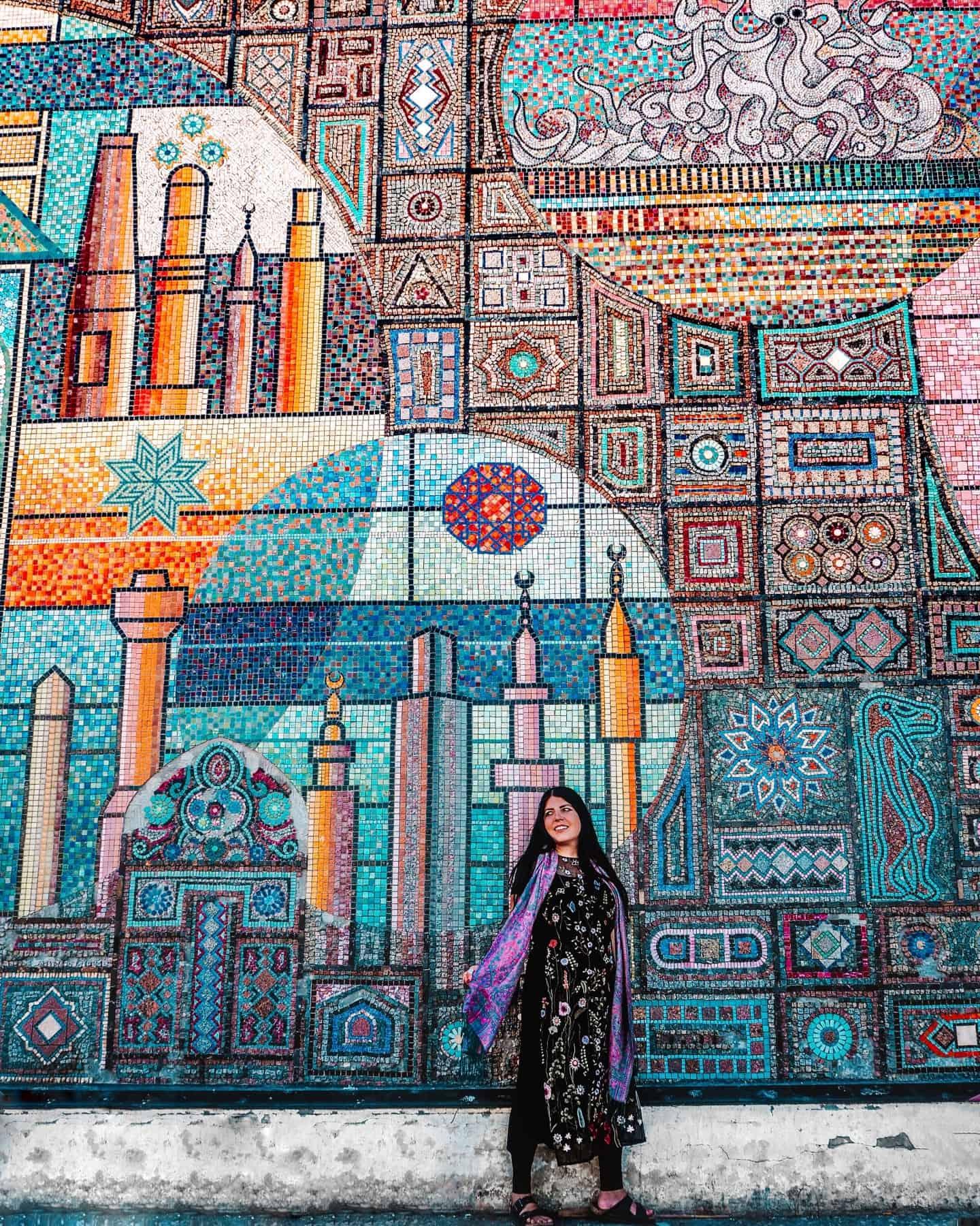 instagram spots in alexandria egypt