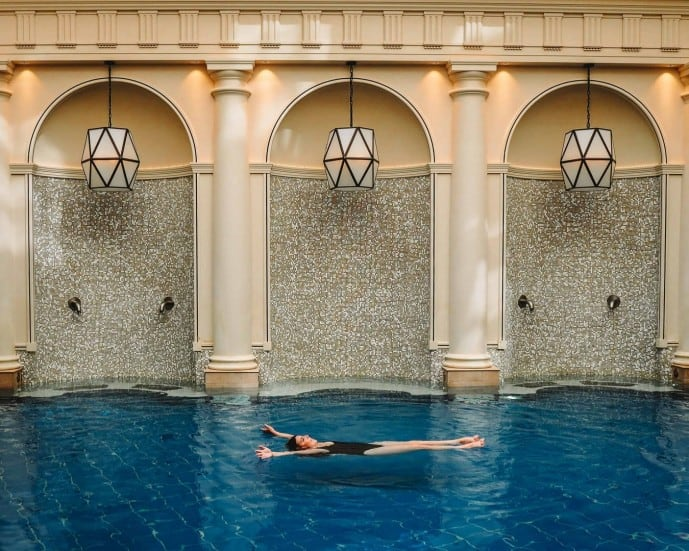 gainsborough bath spa hotel review
