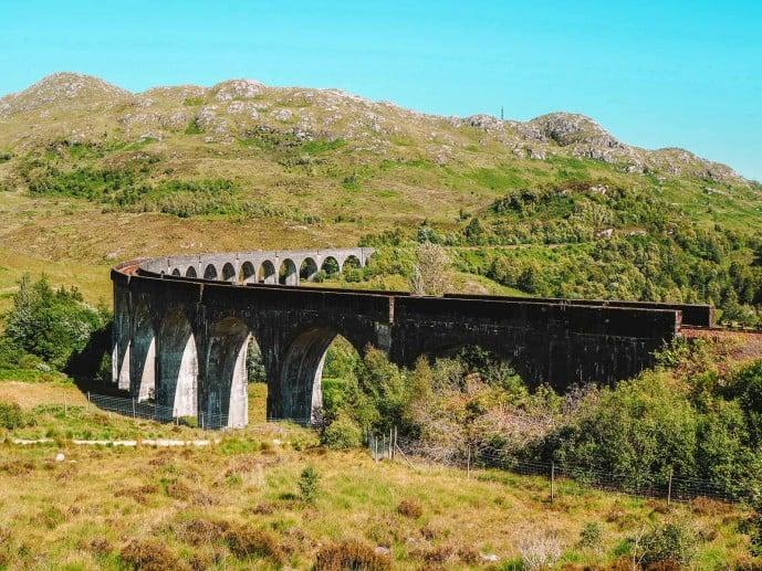 Glenfinnan Viaduct History