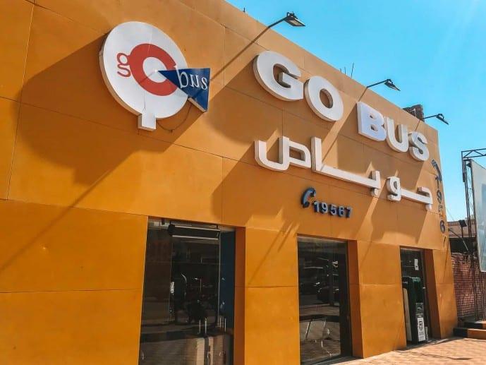 GoBus Egypt Review