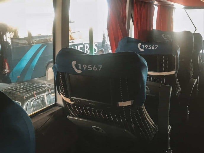 GoBus Egypt Review