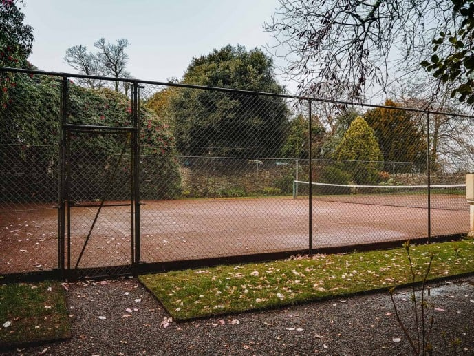 Greenway Tennis Courts