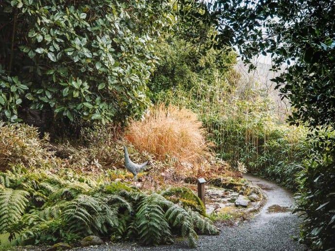 Greenway Gardens | Greenway Bird Pond