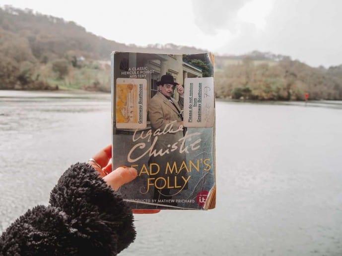 Agatha Christie's Dead Man's Folly