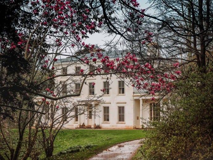 Agatha Christie Greenway House Devon