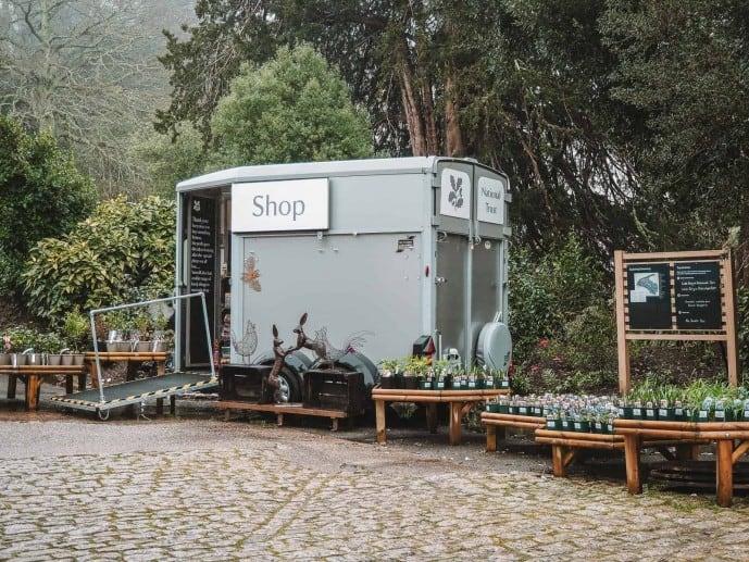 Greenway House Shop