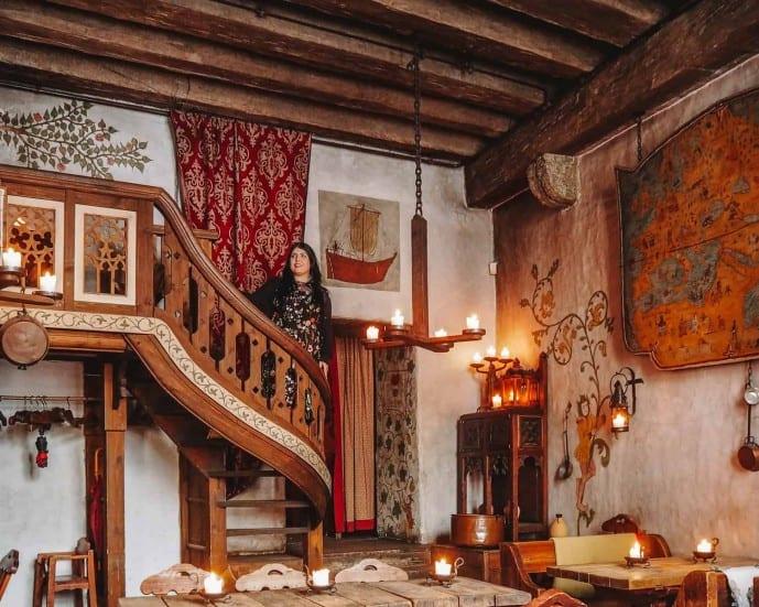 Olde Hansa Tallinn