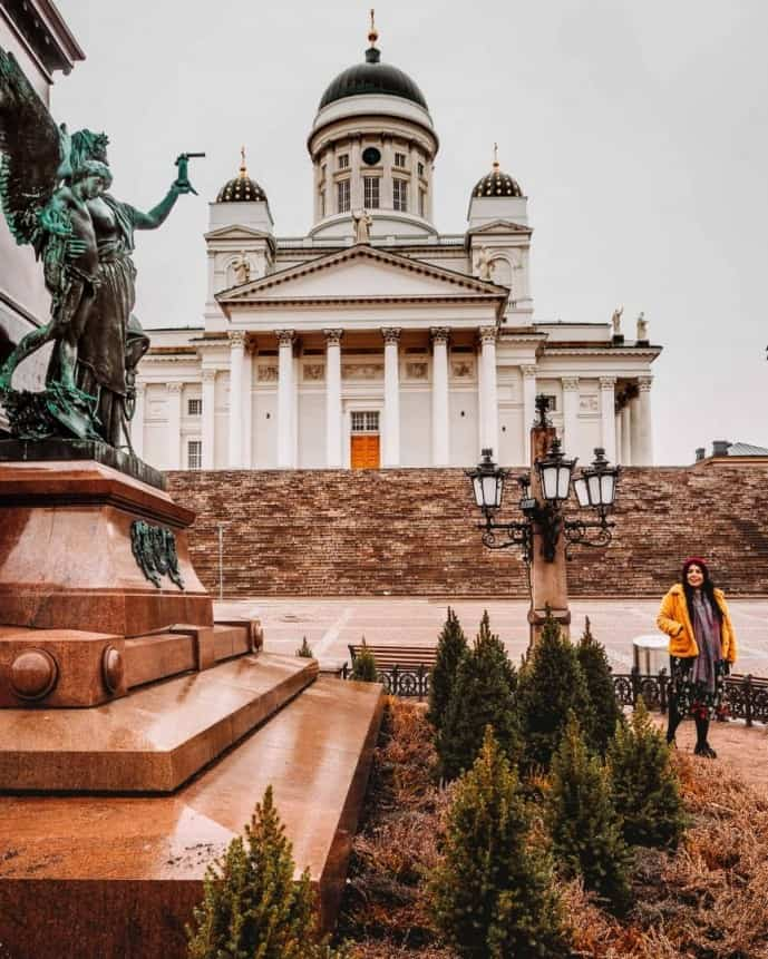 things to do in helsinki bucket list