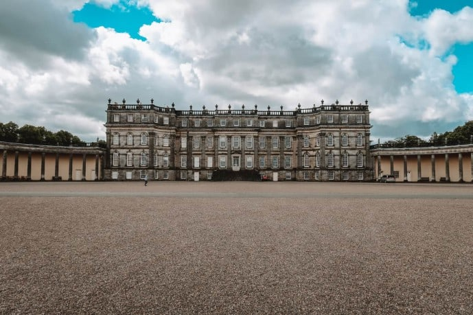 Hopetoun House Estate