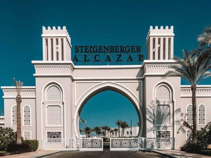 hurghada or sharm el sheikh