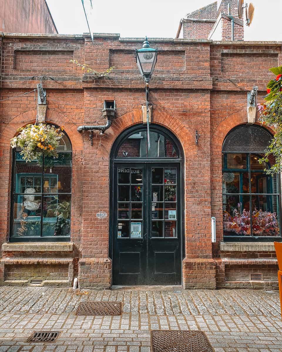 John Gandy's Exeter