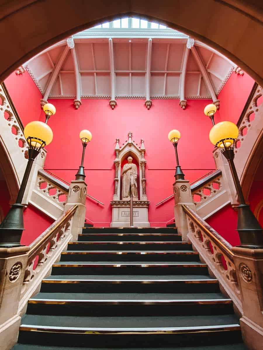 Royal Albert Memorial Museum Exeter