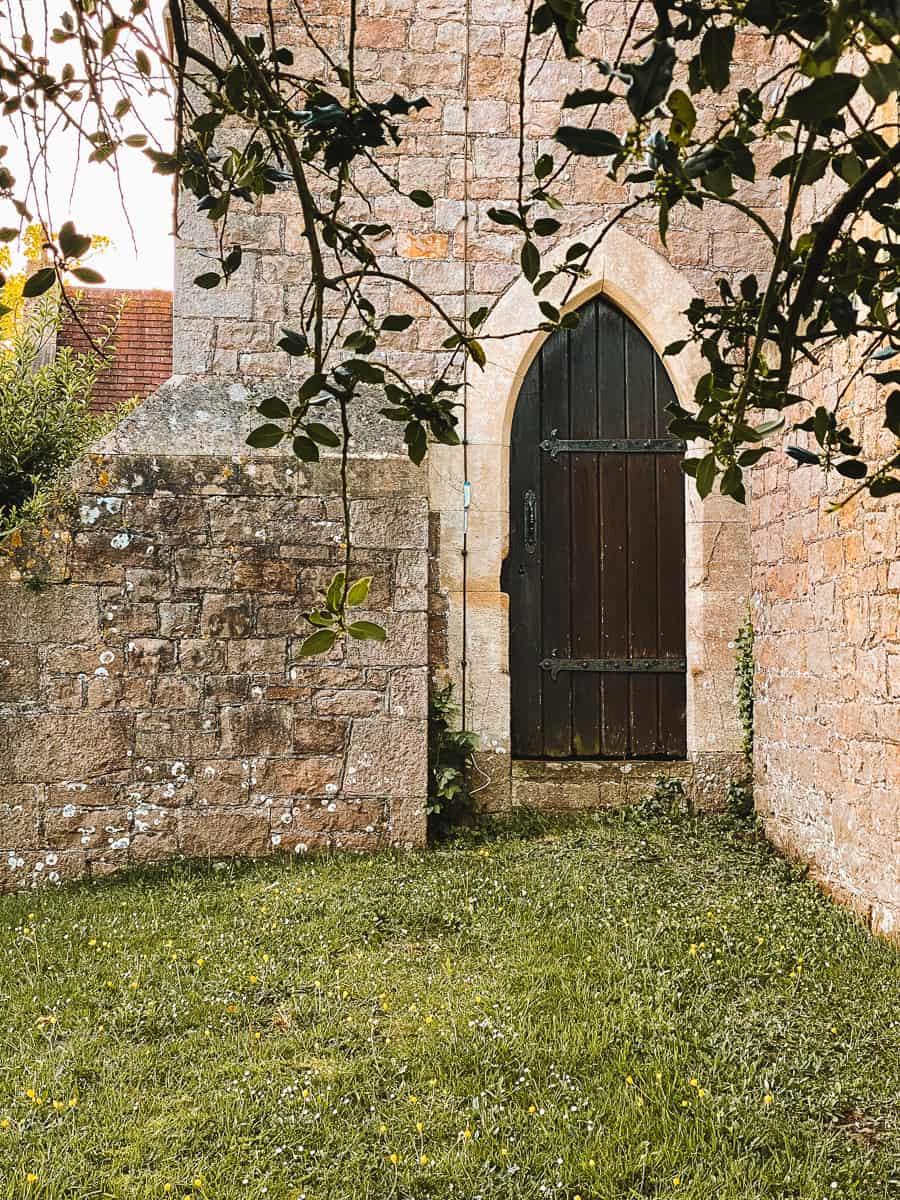 Tutshill Church