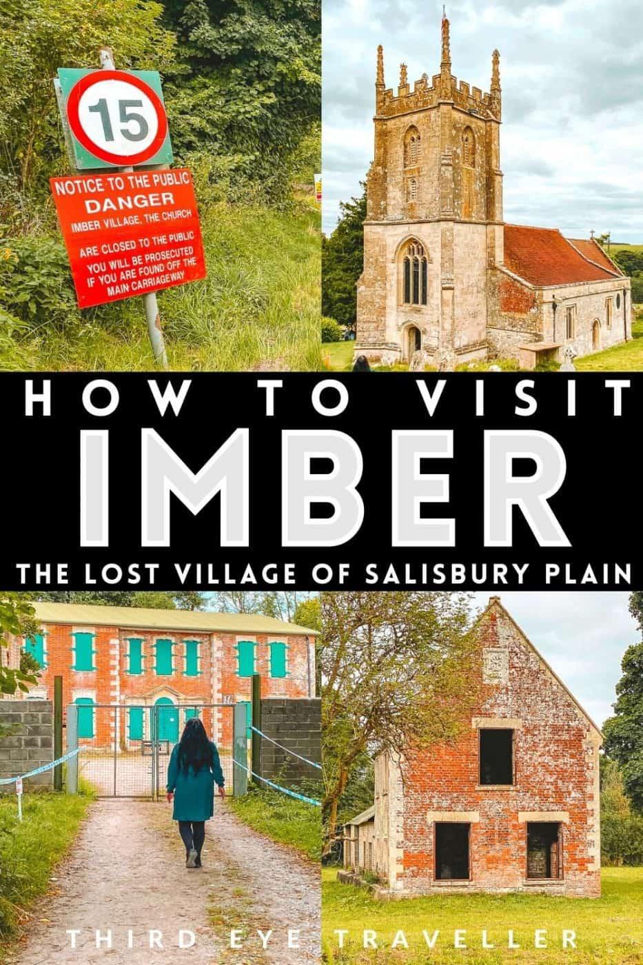 How to visit Imber village Salisbury Plain is Imber open