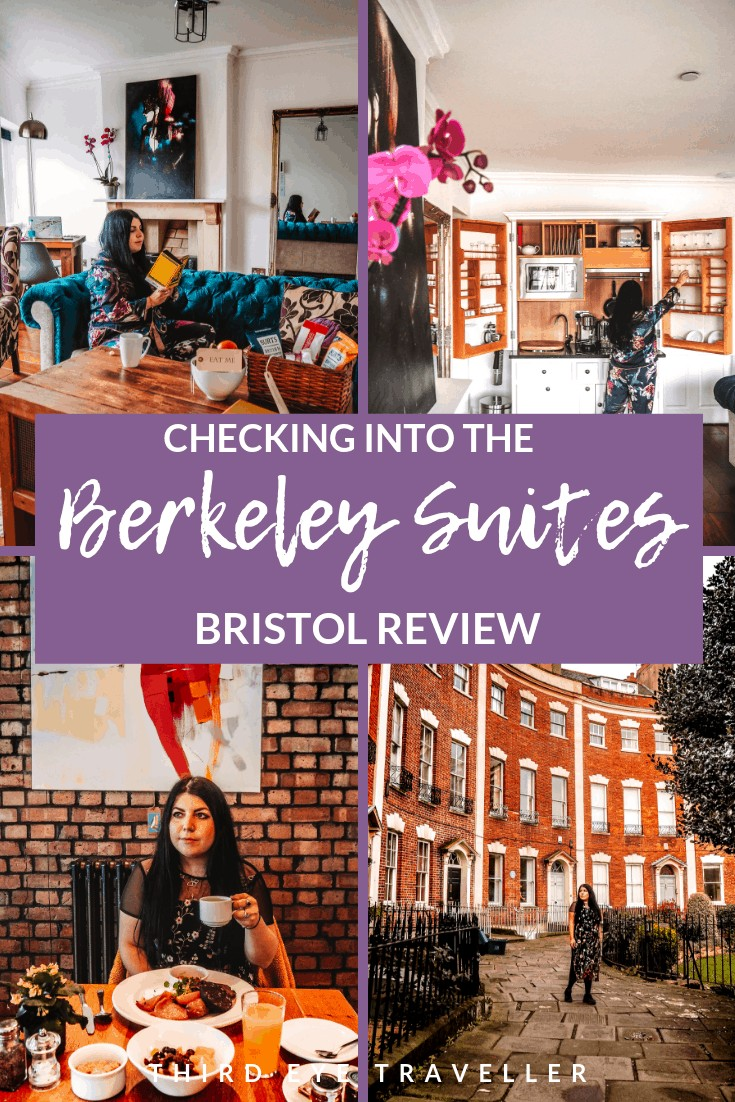 berkeley suites bristol review
