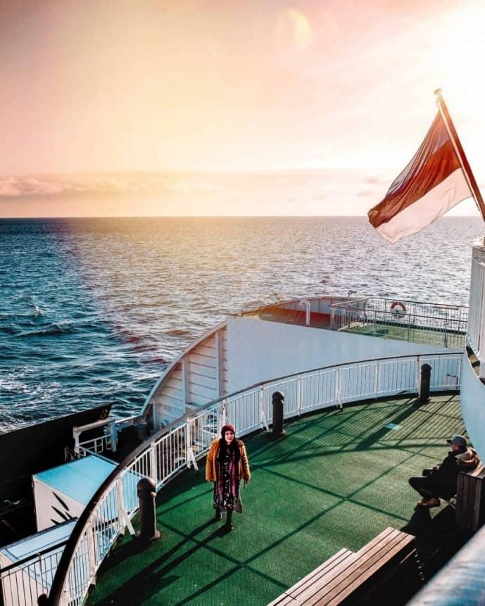 helsinki to tallinn ferry