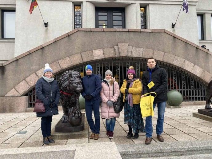 Kaunas Free Walking Tour | Things to do in Kaunas