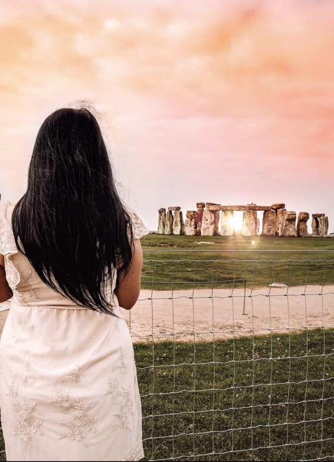 how to visit stonehenge for free