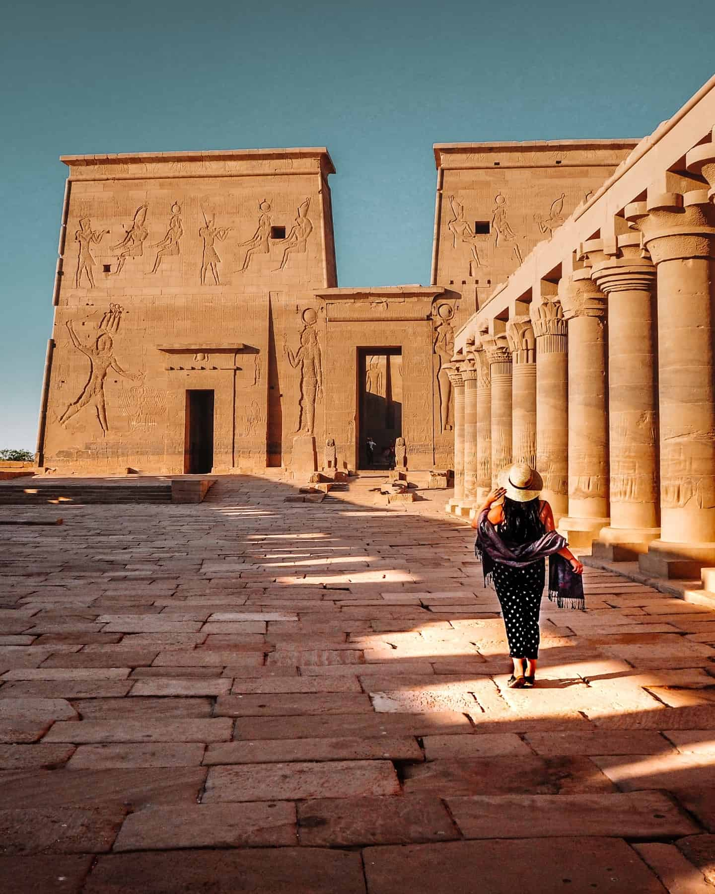 things to do in aswan