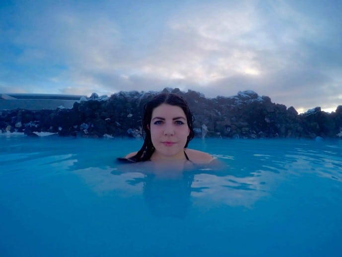 Photos of yourself when travelling solo