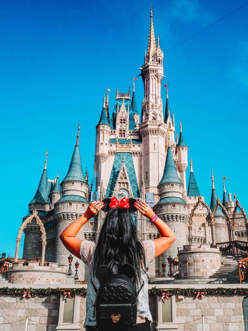 instagram spots in walt disney world