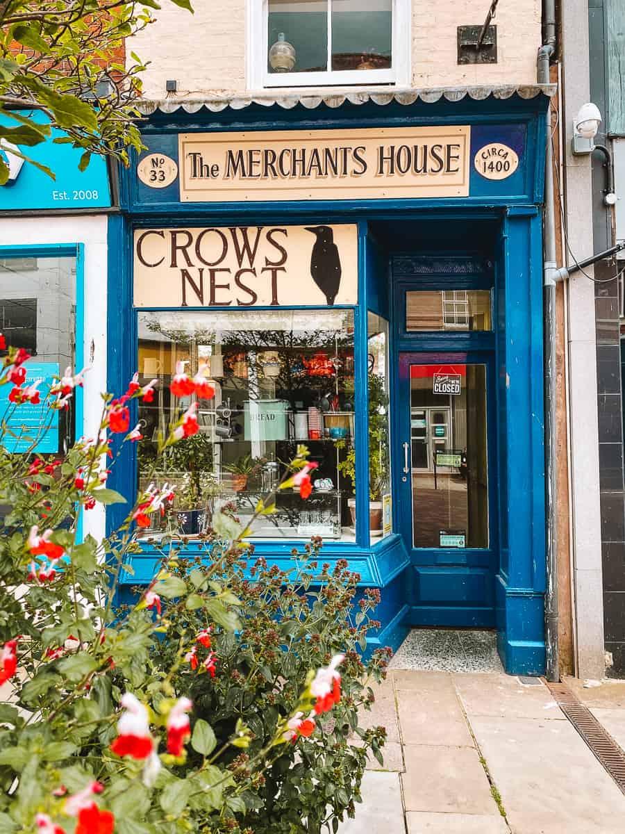 The Crow's Nest Gloucester