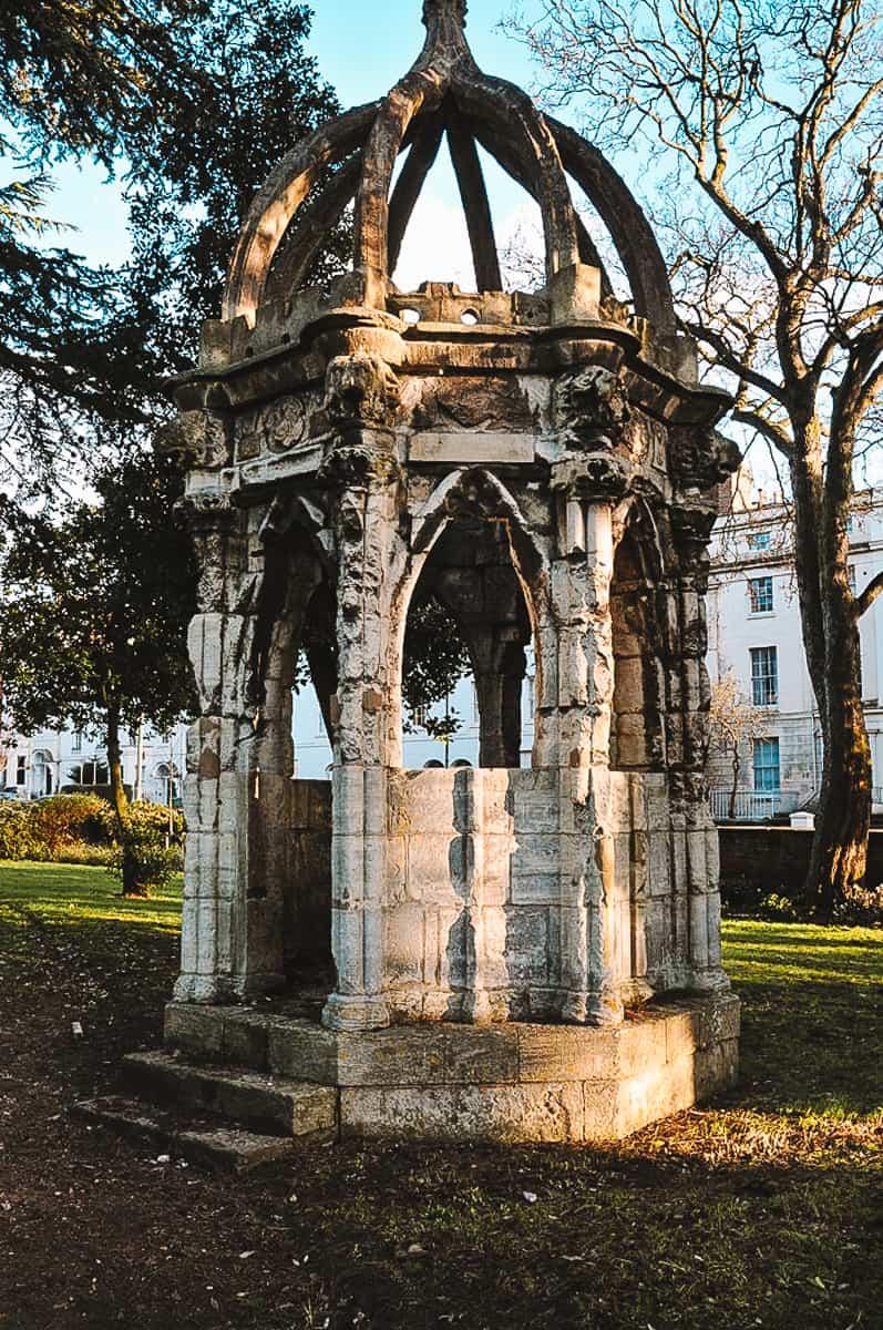 Scriven's Conduit Gloucester