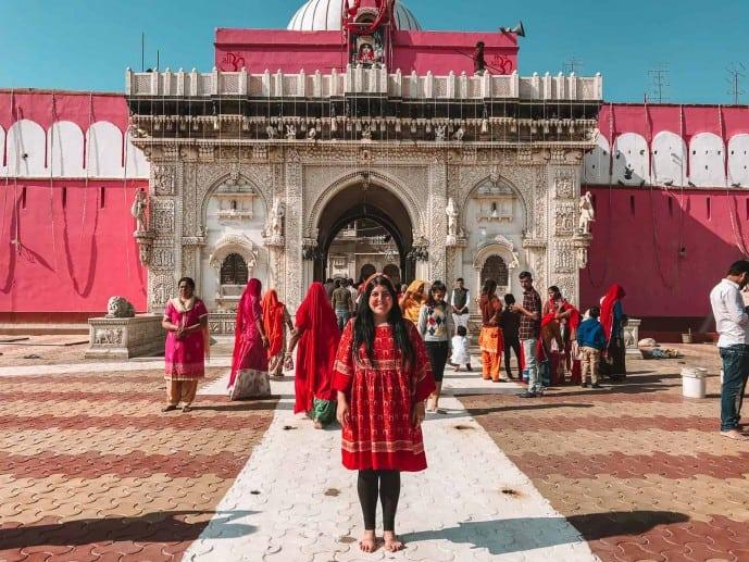 The Rat Temple in India | Karni Mata Temple