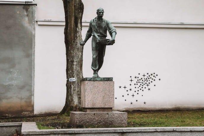 Star Seeder Kaunas