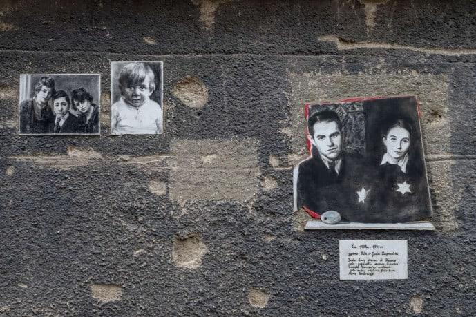 Kiemo Galerija | Street Art In Kaunas