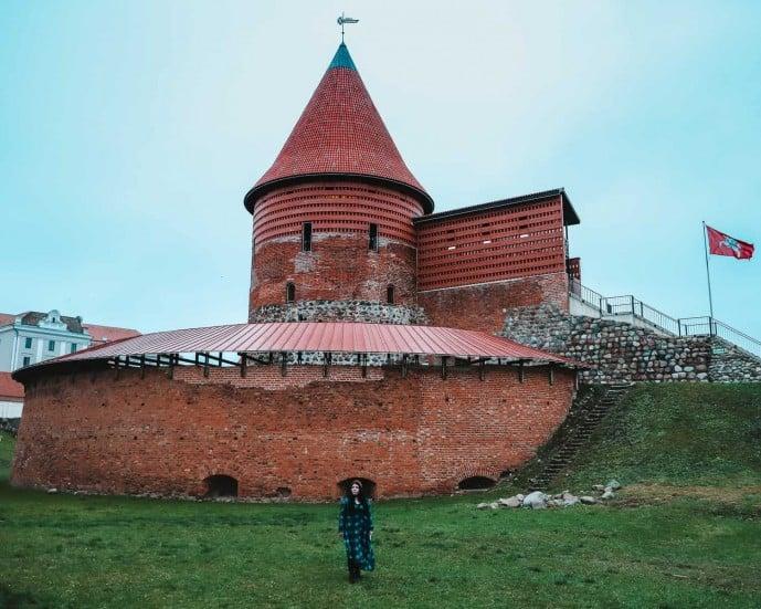 Kaunas Castle | Things to do in Kaunas