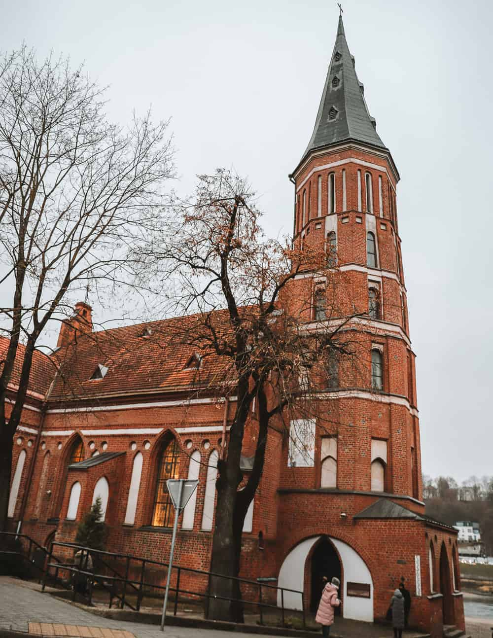 Vytautas the Great Church | Things to do in Kaunas