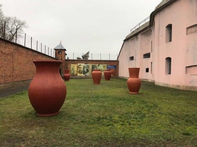 Ninth Fort of Kaunas | things to do in Kaunas