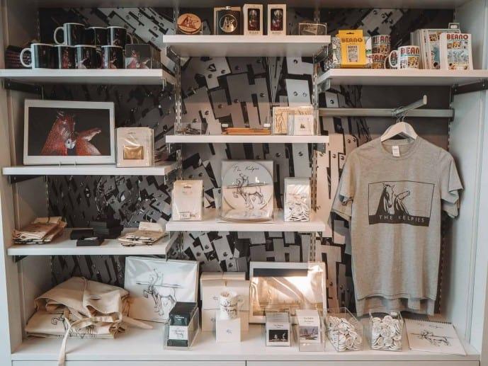 Kelpies souvenirs | Official kelpies merchandise