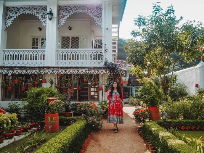 Where to stay in Fort Kochi | Delight Homestay Kochi | Fort Kochi Hotels