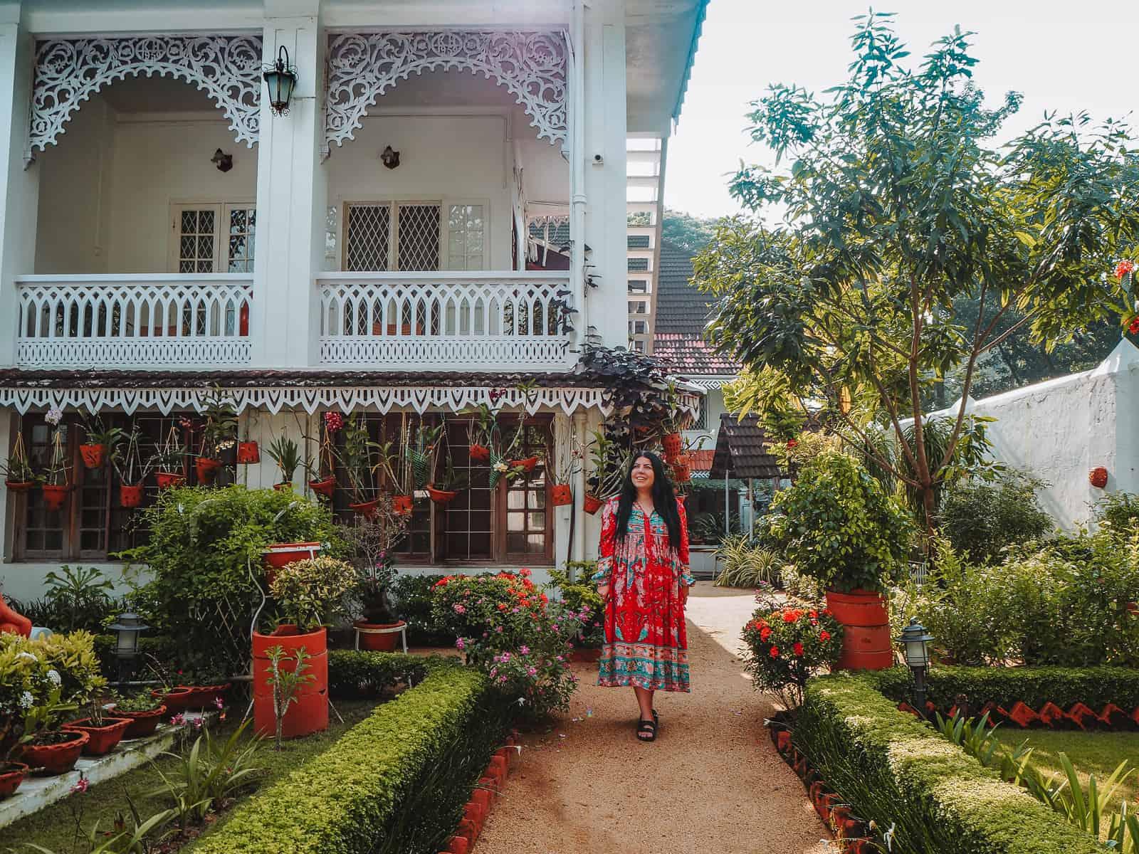Where to stay in Fort Kochi   Delight Homestay Kochi   Fort Kochi Hotels