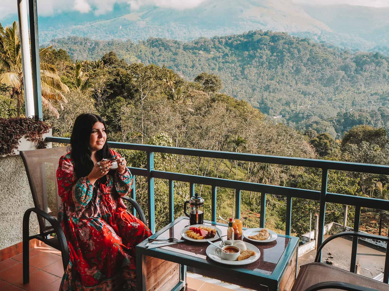 Mistletoe Munnar Homestay   where to stay in Munnar   Munnar Hotels   India someday review