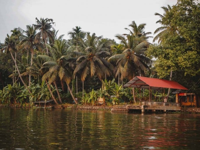 Emerald Isle Homestay | Where to stay in Alleppey