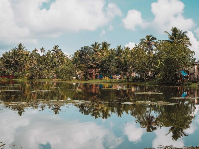 Kerala Itinerary | One Week in Kerala