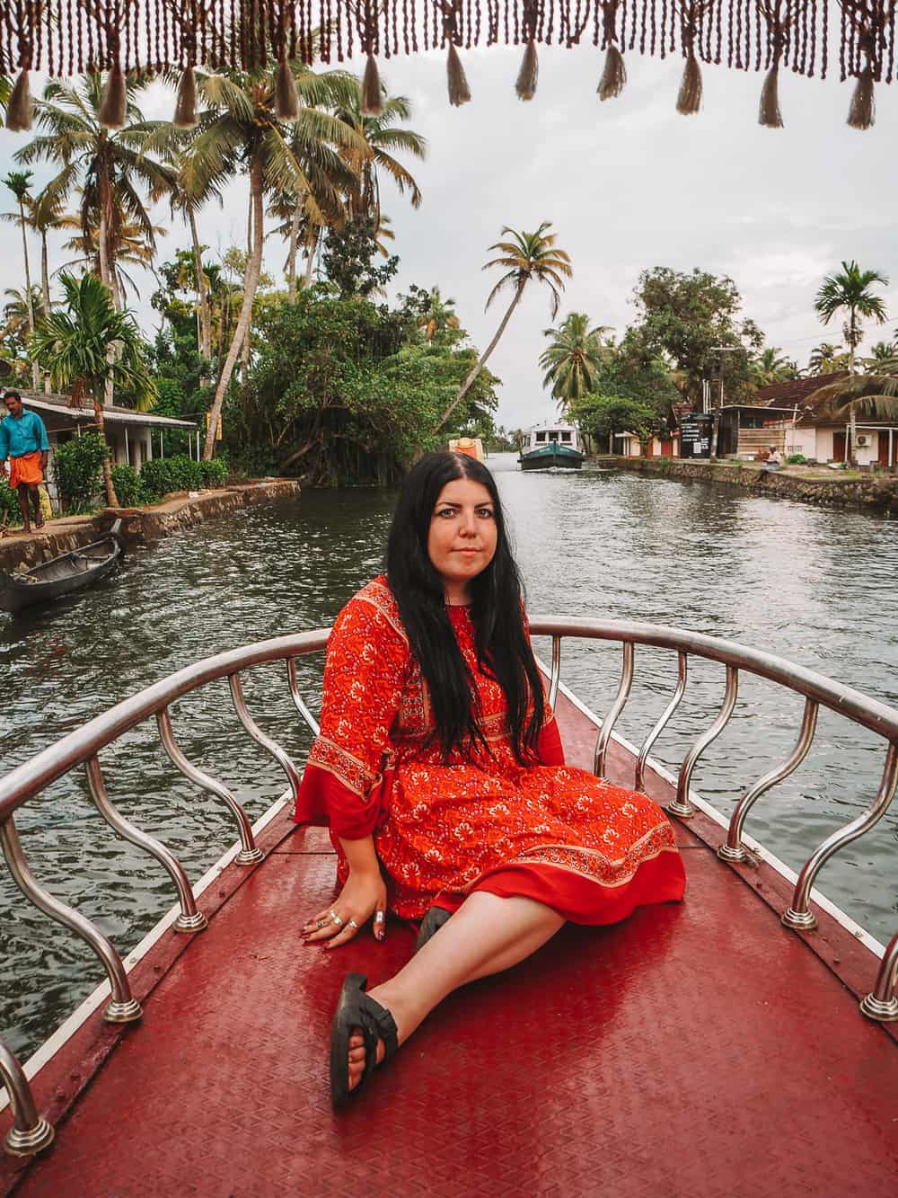 How to spend 7 days in Kerala Itinerary
