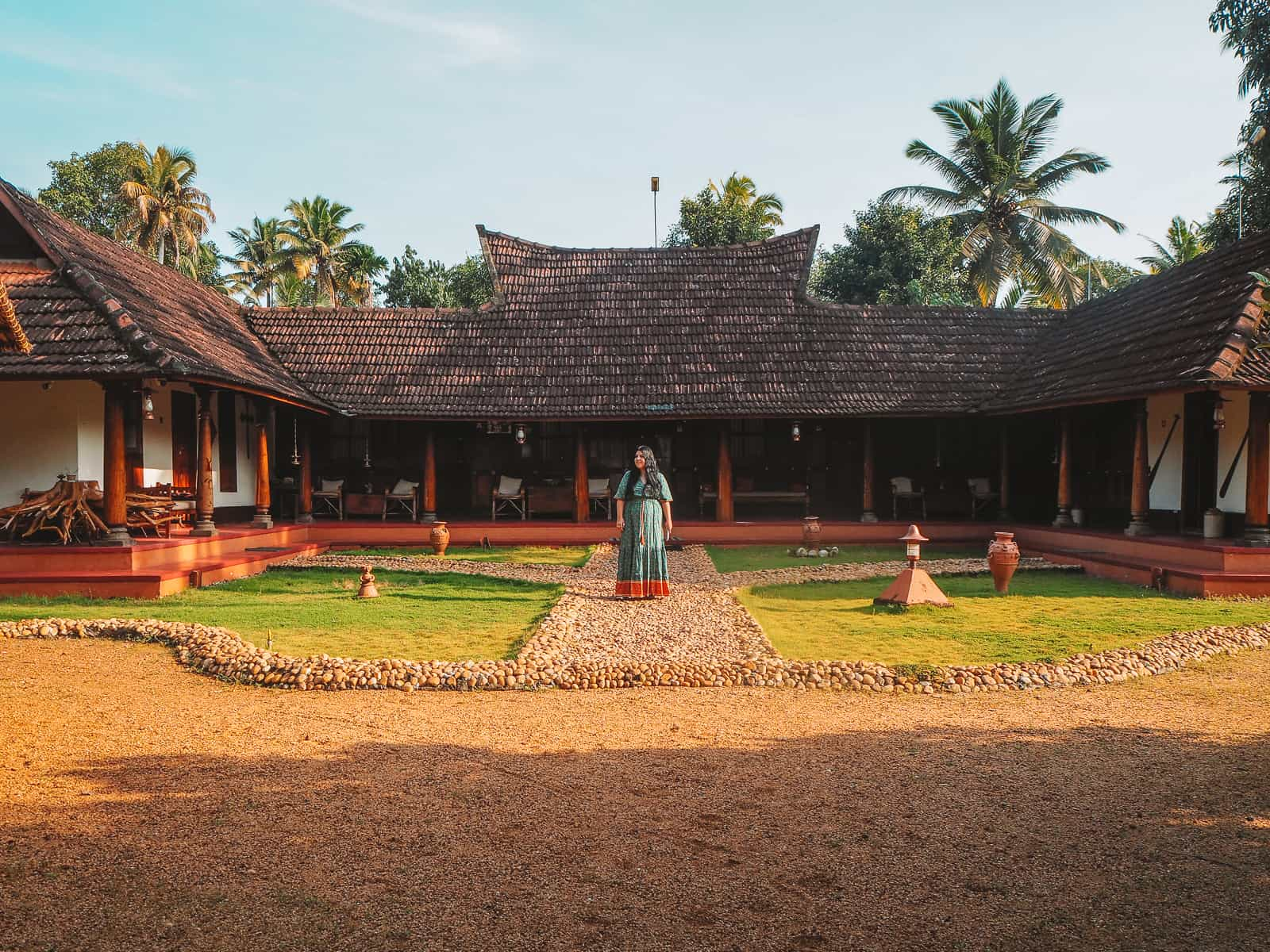 Alleppey Hotels | Where to stay in Alleppey